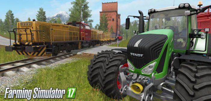 d'agriculture. Mais que vaut cette nouvelle version Farming Simulator 2017 ?