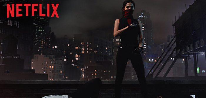 The Defenders : Elektra sera de la partie en tant que régulière du show !