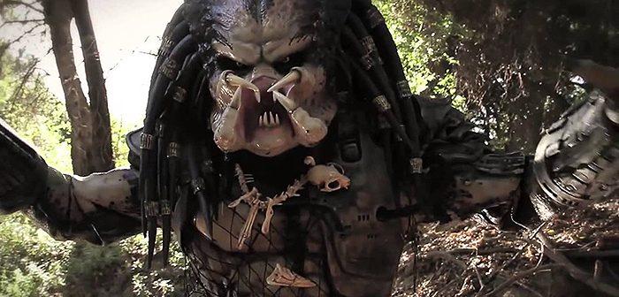 The Predator ne chassera personne en banlieue finalement !