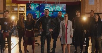 Un trailer pour le crossover Arrow / Flash / Supergirl / Legends of Tomorrow !
