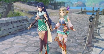Une date pour Atelier Firis : The Alchemist and the Mysterious Journey