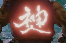 Street Fighter V : Akuma revient distribuer des coups, en vidéo !
