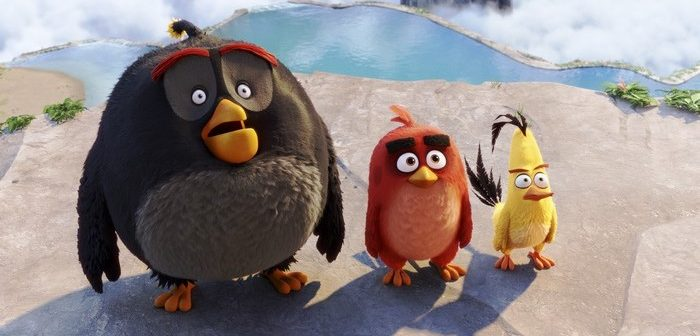 1226792 - ANGRY BIRDS