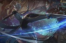 Camille: liens coupés, le prochain assassin de League of Legends ?