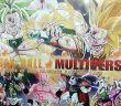 Rencontre avec Salagir et Asura, les auteurs de Dragon Ball Multiverse !