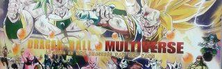 Rencontre avec Salagir et Asura, les auteurs de Dragon Ball Multiverse!