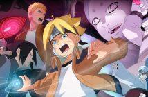 Naruto Shippuden : Ultimate Ninja Storm 4, Road to Boruto se dévoile