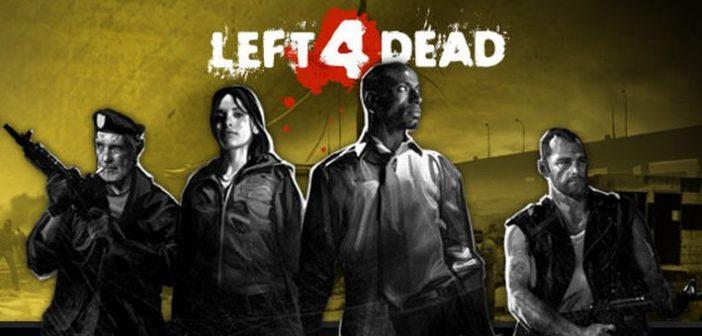 """Left 4 Dead accueil gratuitement une """"campagne perdue"""" officielle !"""