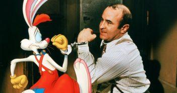 Roger Rabbit 2 avec Bob Hoskins en numérique ?