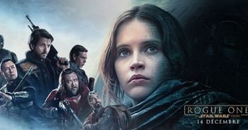 [Concours] Star Wars - Rogue One : gagnez une affiche géante et 2 places de ciné !