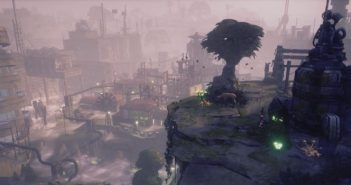 Seven: The Days Long Gone expose son environnement en vidéo