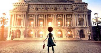 Ballerina : quand votre cinéma se transforme en ballet d'opéra