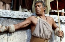 [Sortie DVD] Barabbas, à la recherche de la foi