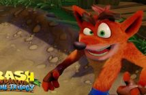 Crash Bandicoot fait son grand retour sur PlayStation !