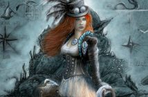 [Critique Livre] L'étrange Voyage de Théo Gossein : carnet de voyage Steampunk