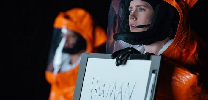 [Critique] Premier contact est-il le film de science-fiction de l'année?