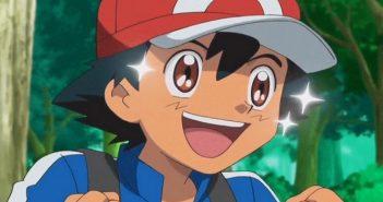 Distribution de deux Pokémon légendaires à récupérer dont un inédit !