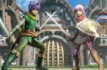 Dragon Quest Heroes II compte débarquer également en Europe