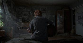 Ellie et Joël sont de retour dans The Last of Us Part 2 !