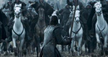 Game of Thrones des figurants portent plaintes !
