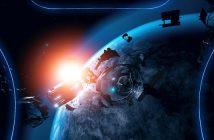 Les développeurs du Studio Quixel spécialisés dans les jeux vidéo et technologies à succès nous annoncent la sortie de prochaine de leur ovni, Homebound.