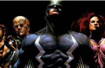 Inhumans : le showrunner d'Iron Fist sera aux commandes
