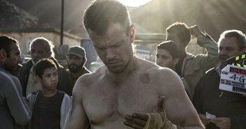 Matt Damon et Paul Greengrass partants pour un autre Jason Bourne !