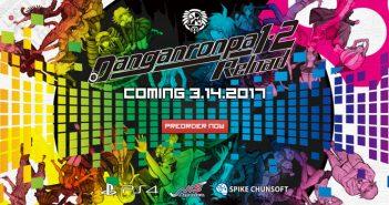 Danganronpa Trigger Happy Havoc et sa suite Danganronpa 2 Goodbye Despair feront désormais l'objet d'un pack nommé Danganronpa 1•2 Reload.