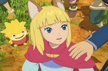 Ni no Kuni 2 se dévoile davantage dans un trailer inédit !