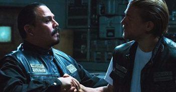 Sons of Anarchy : le spin-off sur les Mayans est approuvé par FX !