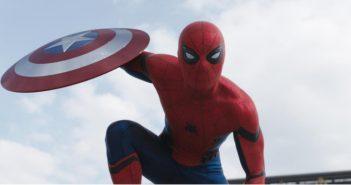 Spider-Man : Homecoming – le costume de l'Homme-Araignée aura des ailes