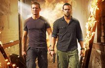 Strike Back un reboot pour la série sur Cinemax