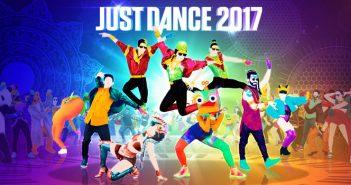 Suivant la grande mode du jeu à sortie annuelle, Ubisoft nous propose Just Dance 2017. Que nous apporte cette nouvelle mouture ?