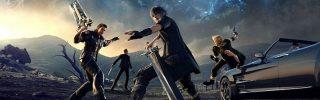 [Test] Final Fantasy XV : l'interminable attente vaut-elle le coup ?