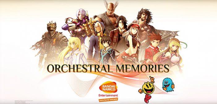 Trailer Orchestral Memories: la saga des Tales Of en musique!