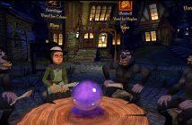 Werewolves Within est un titre VR orienté multijoueurs en ligne reprend en partie les règles du célèbre jeu de société, Les loups garous de Thiercelieux...