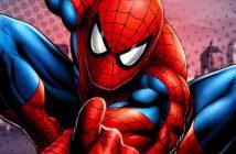 Un premier sneak peek pour Spider-Man : Homecoming