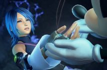 Un superbe trailer pour Kingdom Hearts HD 2.8 Final Chapter Prologue