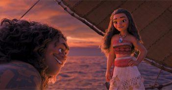 Vaiana, la légende du bout du monde : plus fort que la Reine des Neiges !