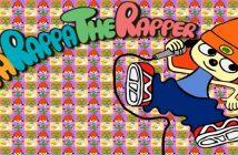 Vers un retour de PaRappa The Rapper ? Un indice sème le doute !