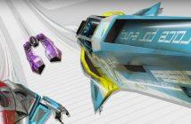 Il revient plus beau que jamais sur PS4 : voilà WipEout Omega Collection !