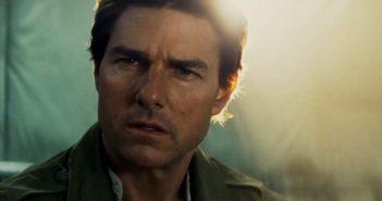 La Momie : bande-annonce aérienne pour Tom Cruise