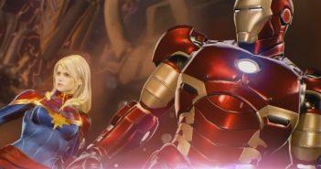 Marvel vs. Capcom: Infinite s'annonce avec un trailer de gameplay !