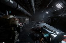 Space Hulk : Deathwing, 13 minutes de gameplay avant sa sortie