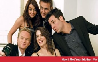 5 bonnes raisons d'attendre la 9e saison d'How I Met Your Mother
