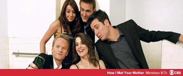 5 bonnes raisons d'attendre la 9e saison d'How I Met Your Mother