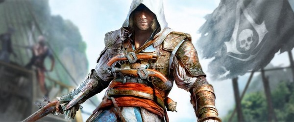 5 bonnes raisons d'attendre Assassin's Creed IV : Black Flag