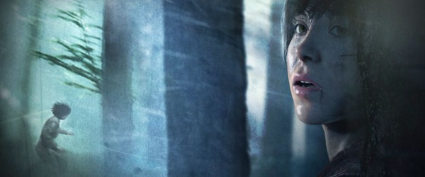 5 bonnes raisons de se procurer Beyond Two Souls