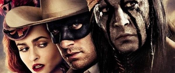 [Critique] Lone Ranger, naissance d'un héros : Jack Sparrow l'Indien