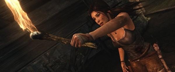 Tomb Raider a droit à une suite !